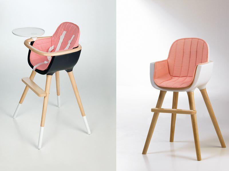 Ovo Micuna seggiolone-sedia